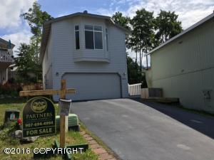 8943 Meadow Park Circle, Eagle River, AK 99577