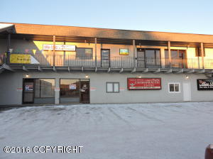 12330 Old Glenn Highway, #4, Eagle River, AK 99577