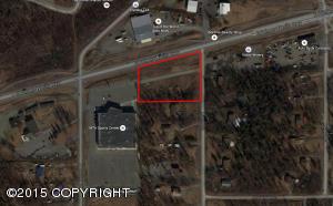 1660 N Ranch Road, Palmer, AK 99645