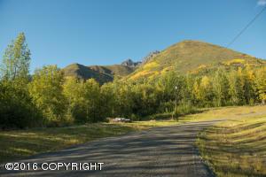 Lot 2 Twin Peaks Drive, Chugiak, AK 99567
