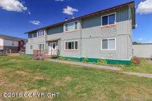 7650 Mayfair Drive, Anchorage, AK 99502