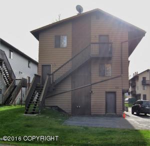 16928 Park Place, Eagle River, AK 99577