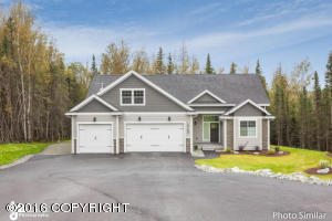 L3 B2 RiverPark View, Eagle River, AK 99577