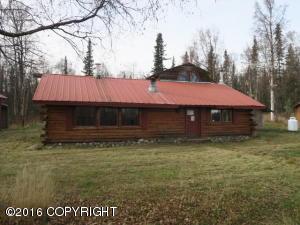 22764 S Kula Road, Trapper Creek, AK 99683