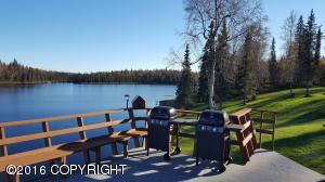 Tr B No Road, Pear Lake, Trapper Creek, AK 99683