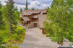9681 Middlerock Road, Anchorage, AK 99507
