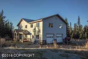 4725 Pine View Road, Homer, AK 99603