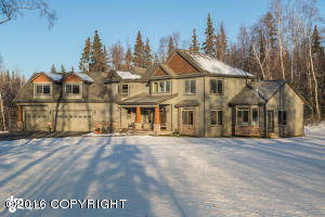14234 E River Bend Circle, Palmer, AK 99645