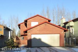 17701 Beaujolais Drive, Eagle River, AK 99577