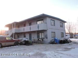 20940 Bill Stephens Drive, Chugiak, AK 99567