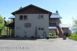 1393 Bay Avenue, Homer, AK 99603