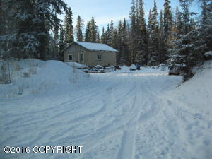 47215 Emerald Avenue, Nikiski/North Kenai, AK 99635