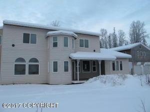 14518 N Michigan Street, Willow, AK 99688