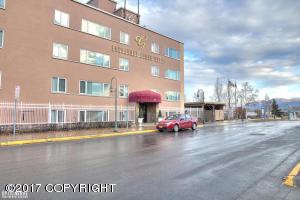 505 W 2nd Avenue, Anchorage, AK 99501