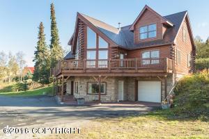 12621 Hillside Drive, Anchorage, AK 99516