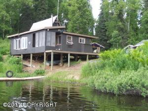 L53A Whiskey Lake, Remote, AK 99000