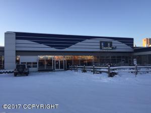 740 Gambell Street, Anchorage, AK 99501