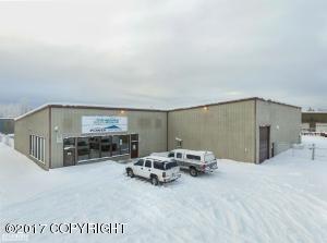 1340 Rudakof Circle, Anchorage, AK 99508