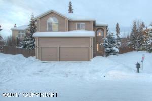 16049 Hidden Creek Lane, Anchorage, AK 99516