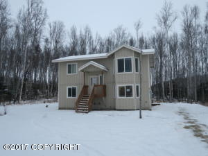 4310 W Rangeview Drive, Wasilla, AK 99623