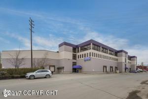619 E Ship Creek Avenue, Anchorage, AK 99501