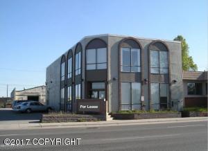 1015 E 6th Avenue, Anchorage, AK 99501