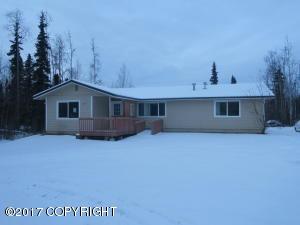 14215 W Sunrise Drive, Big Lake, AK 99652