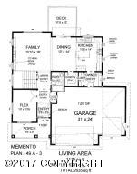 2nd Revised plan first floor
