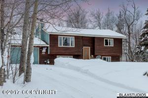 1630 N Ranch Road, Palmer, AK 99645