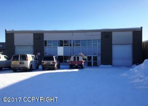 4973 Eagle Street, Anchorage, AK 99503