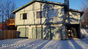1380 N Indian Hill Circle, Wasilla, AK 99645