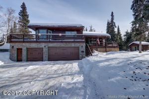 15641 Jensen Circle, Anchorage, AK 99516