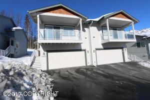 20469 Icefall Drive, Eagle River, AK 99577