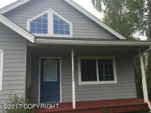 4209 N Forestwood Drive, Palmer, AK 99645