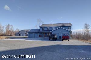 4525 S Binnacle Drive, Wasilla, AK 99654