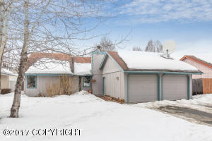 7610 Jaguar Circle, Anchorage, AK 99502