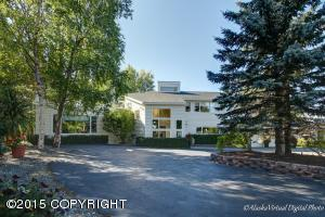 3418 Lakeside Drive, Anchorage, AK 99515
