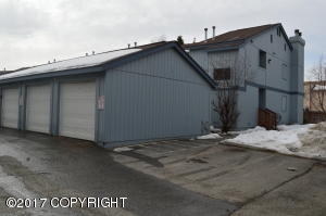 2240 Sentry Drive, Anchorage, AK 99507