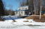 Willow Lake cabin/home beautiful frontage on floatplane accessible lake.