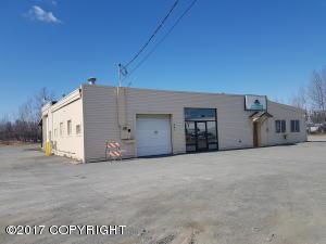 214 N Aspen Drive, Soldotna, AK 99669