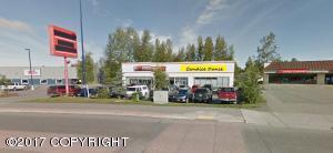 12108 Business Boulevard, Eagle River, AK 99577