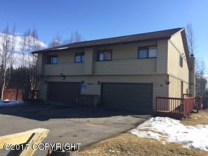 3504 W 41st Avenue, Anchorage, AK 99517
