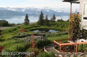 Beautiful View and Landscaping