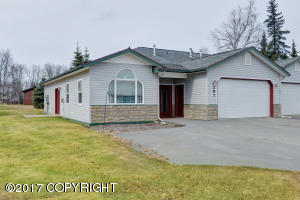 287 W London Rose Circle, Soldotna, AK 99669