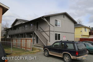 821 E 12th Avenue, Anchorage, AK 99501