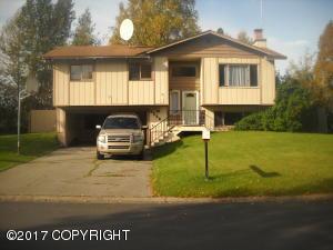 8330 Barnett Drive, Anchorage, AK 99518