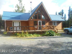 35795 King Salmon Avenue, Soldotna, AK 99669