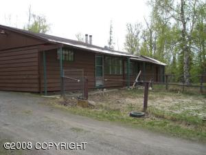 675 N Valborg Drive, Palmer, AK 99645
