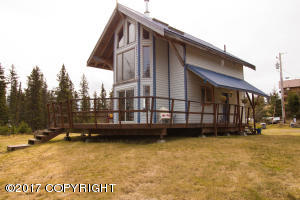 72380 Norwegian Woods Road, Anchor Point, AK 99556