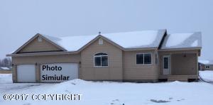 4814 N Flintstone Circle, Wasilla, AK 99654